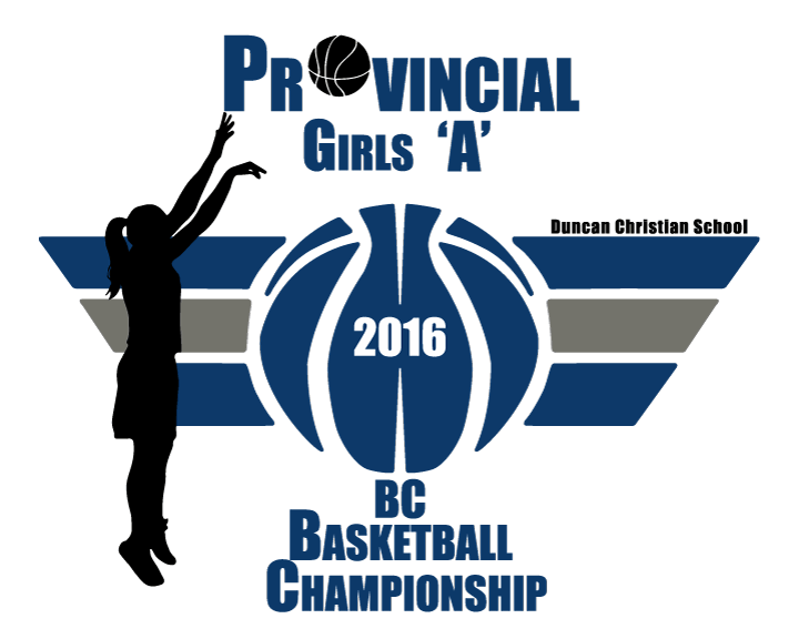 2016 BC Provincial Girls A Basketball Championship